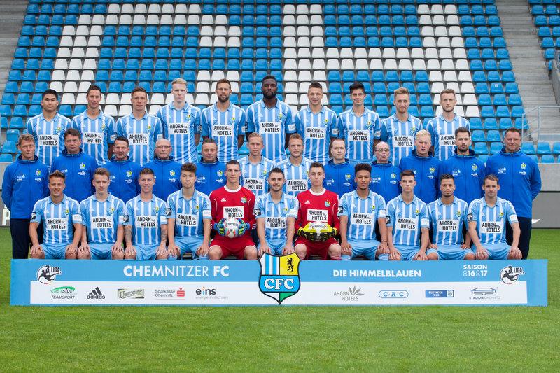 Profil Klub Sepakbola Chemnitzer FC Buat Yang Belum Kenal Kehebatannya